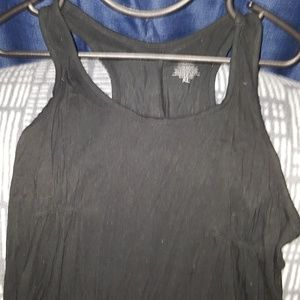 tank dress NWOT